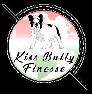 Kiss Bully Finesse French Buldog Kennel